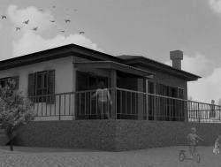 Μονοκατοικία - Λαγκαδάς