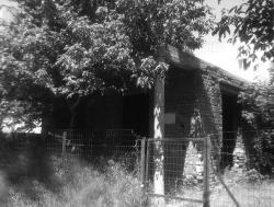 Κατεδάφιση οικίας