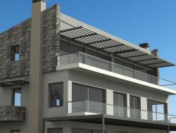 Εξοχική κατοικία - Ποσείδι Χαλκιδικής (πρόταση)