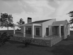 Ισόγεια κατοικία - Αγ. Αντώνιος