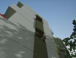 Πολυτελής Οικοδομή - Σίνδος