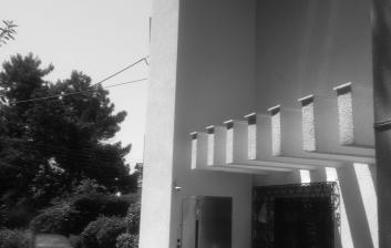 Κατασκευή εξωτερικού ανελκυστήρα - Πανόραμα