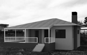 Ισόγεια μονοκατοικία με στέγη - Αγχίαλος